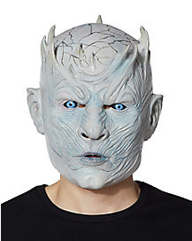 Night King Mask - Game of Thrones