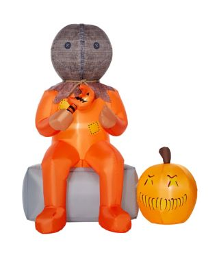Trick 'r Treat Sam Inflatable