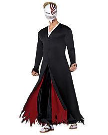 Adult Ichigo Kurosaki Robe Costume - Bleach