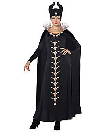 Maleficent Costumes For Halloween Cosplay Spirit
