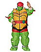 Kids Raphael Inflatable Costume - Rise of the TMNT
