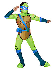 Kids Leonardo Costume - Teenage Mutant Ninja Turtles