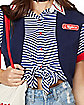 Scoops Ahoy Shirt and Tote Bag