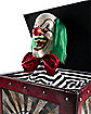 3.5 Ft Fright in the Box Animatronic - Decorations