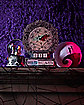 Wood Block X-Mas and Halloween Countdown - The Nightmare Before Christmas
