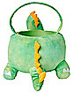 Dinosaur Plush Treat Bucket