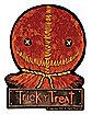 Sam Head Magnet - Trick 'r Treat