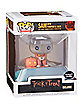 Sam Funko Pop Figure Deluxe - Trick 'r Treat
