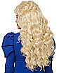 '80s Blonde Curls Wig