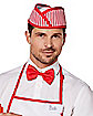 Adult Male '50s Diner Guy Costume