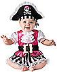 Baby Precious Pirate Costume