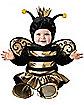 Baby Queen Bee Costume