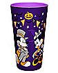 Mickey and Minnie Trick or Treat Cup 22 oz. - Disney