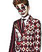 Kids Creepy Clown Suit