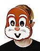 Bunny Half Mask - Trick 'r Treat