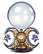 Tarot Glass Crystal Ball