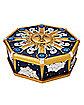 Tarot Card Box with Cloth