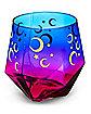 Stemless Tarot Glass