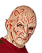 Freddy Krueger Full Mask Deluxe - A Nightmare on Elm Street
