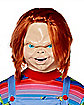 Evil Chucky Full Mask - Child's Play 2