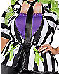 Adult Beetlejuice Dress Costume