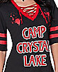 Adult Jason Hockey Dress - Friday the 13th