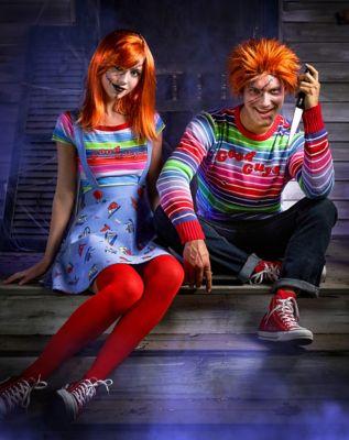 Adult Chucky Sweater