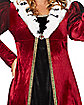 Adult Fairy Tale Queen Plus Size Costume
