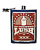 Ol' Country Lush Flask - 8 oz.