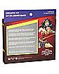 Adult Wonder Woman Makeup Kit - DC Comics