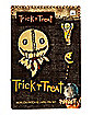 Sam Pin and Patch Set - Trick 'r Treat