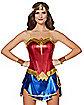 Adult Wonder Woman 1984 Corset - Wonder Woman