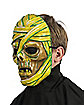 Vintage Mummy Half Mask