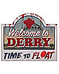 Welcome to Derry Sign - It