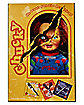 Chucky Box Sign - Child's Play