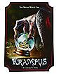 Krampus Sign