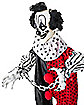 3 Ft Animated Light-Up Hanging Clown