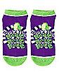 Beetlejuice Ankle Socks - 5 Pair