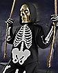 5 Ft Skeleton Boy on Swing - Decorations