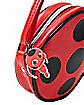 Ladybug Crossbody Satchel - Miraculous Ladybug
