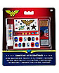 Kids Wonder Woman Makeup Kit - DC Comics