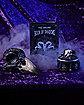 Mystic Arts Crow Skull