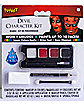 Devil Character Makeup Kit