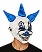 Light-Up Krazy Clown Full Mask