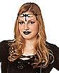 Dark Witch Headpiece