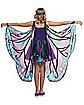Kids Beautiful Butterfly Costume