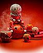 Pumpkin Head LED Light - Trick 'r Treat