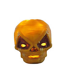 Evil Sam Head LED Light - Trick 'r Treat