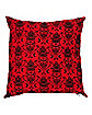 Gothic Noir Pillow Set - 2 Pack