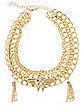 Wonder Woman Lasso Choker Necklace